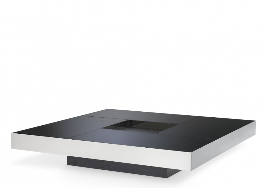 COFFEE TABLE ALLURE