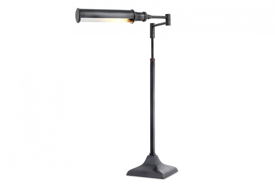 Nachttischlampe Kingston Bronze