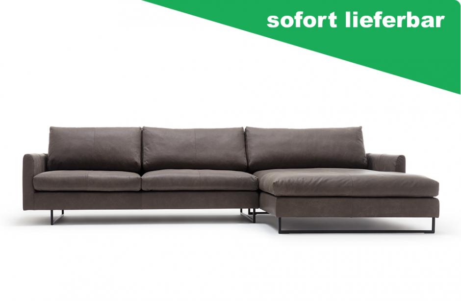 freistil Sofa 134 - 48h Versandfertig