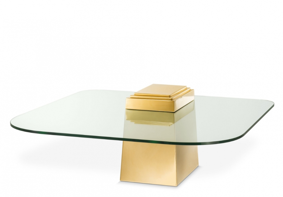 COFFEE TABLE ORIENT
