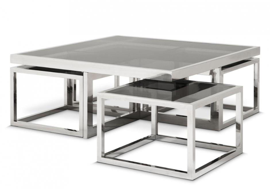 COFFEE TABLE MONOGRAM