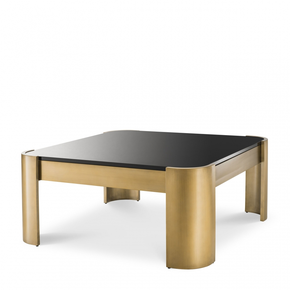 COFFEE TABLE COURRIER