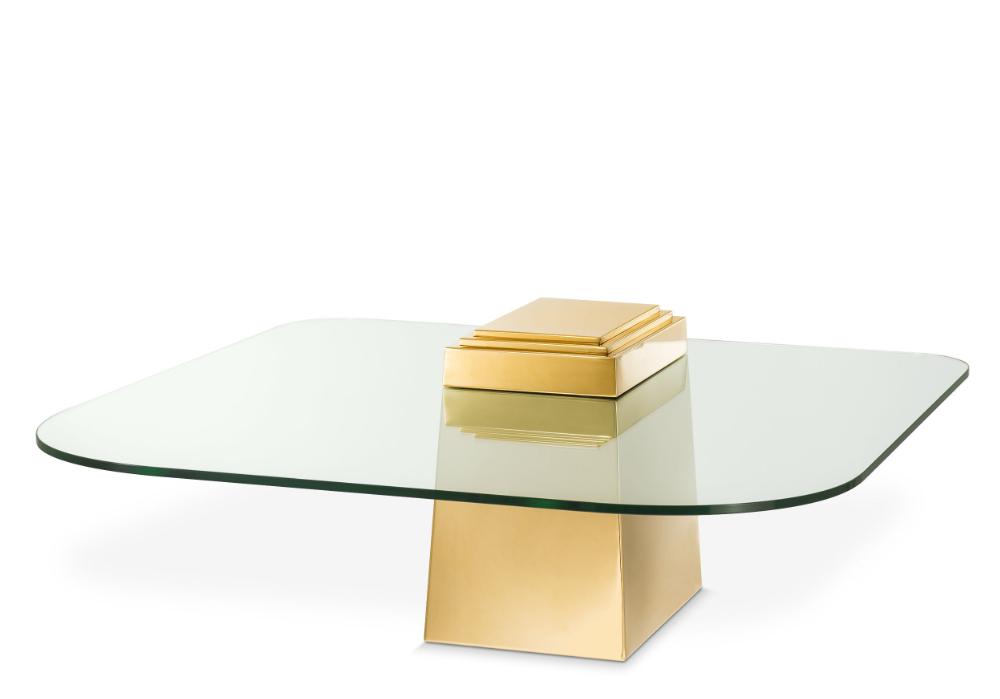 Cocuhtisch Eichholtz ORIENT Gold