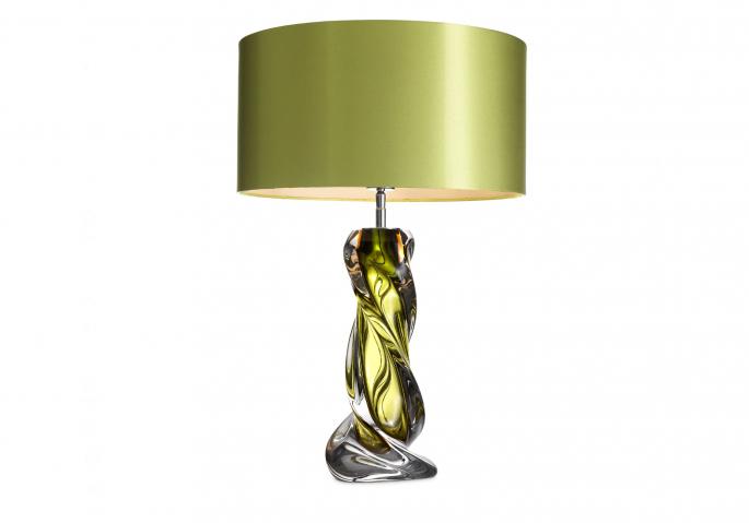 Nachttischlampe Carnegie