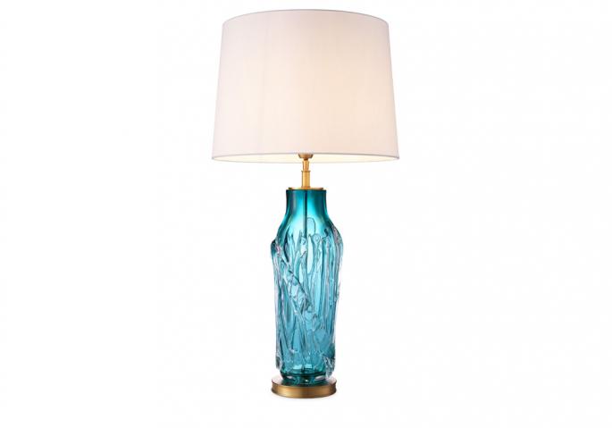 Nachttischlampe Torian