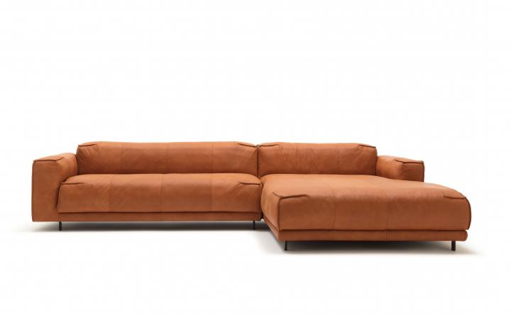 Freistil Sofa 136 - 011