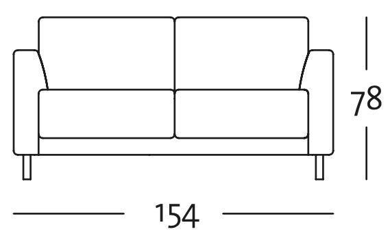 Sofa 141 Von Freistil Online Konfigurieren Und Bequem Zum Bestpreis Bestellen
